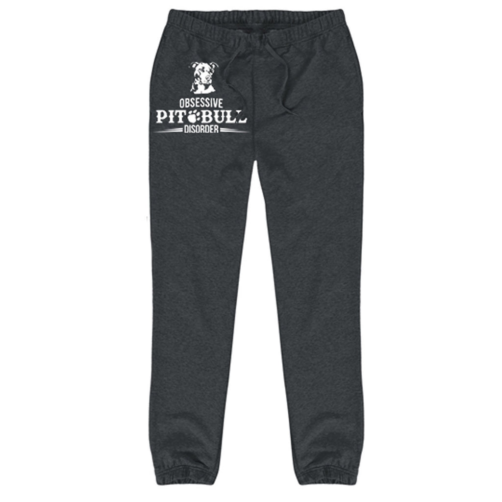 Obsessive Pitbull Disorder Sweatpants (2017 Edition)