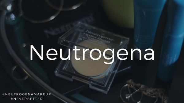 Neutrogena Beauty and Skin Product Review