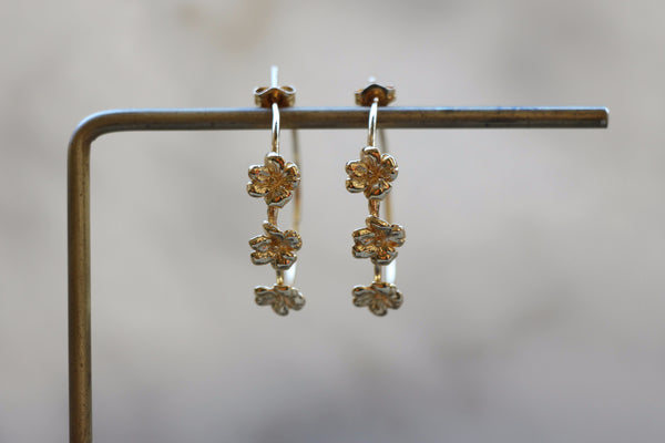 Sabella Earrings