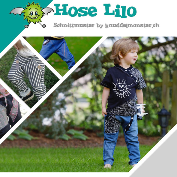 Ebook Hose Lilo