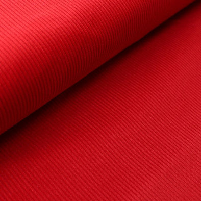 Fairtrade Bio Genuacord Rot