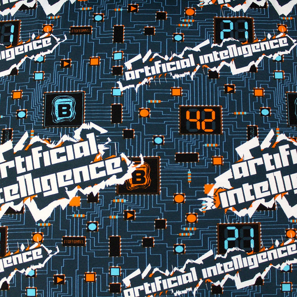 Biojersey Artificial Intelligence