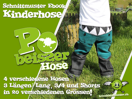 Ebook Hose Pobeisser