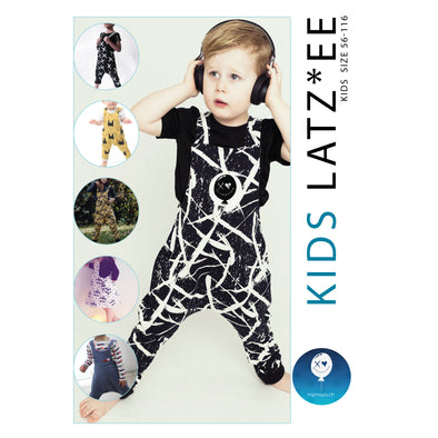 ebook Kids Latz*ee 50-116