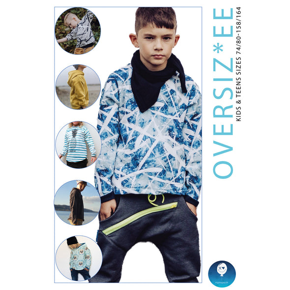 ebook Oversiz*ee Top 74-164