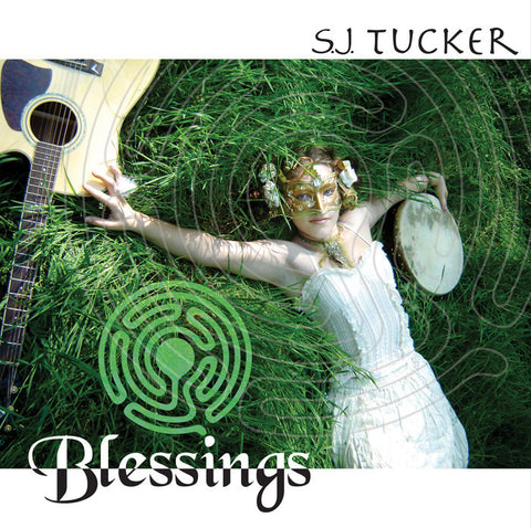 S.J. Tucker - Blessings