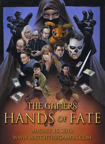 The Gamers 3: Hands of Fate