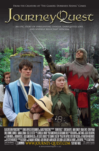 JourneyQuest: Season One