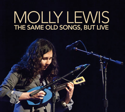 Molly Lewis:  Live