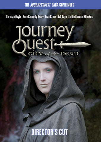 JourneyQuest: Season Two
