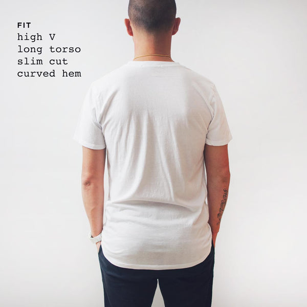Hella Healthy Slim Gym V-neck