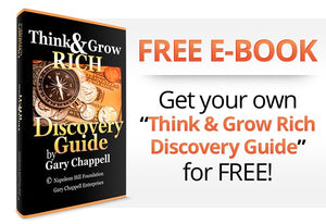 Think and Grow Rich Discovery Guide