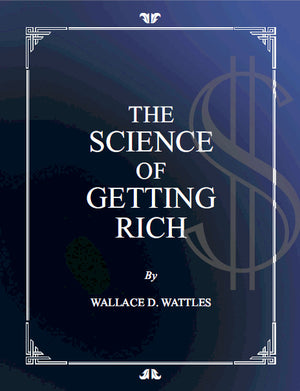 Free eBook, The Science of Getting Rich