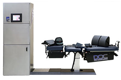 DOC Pro Decompression Table
