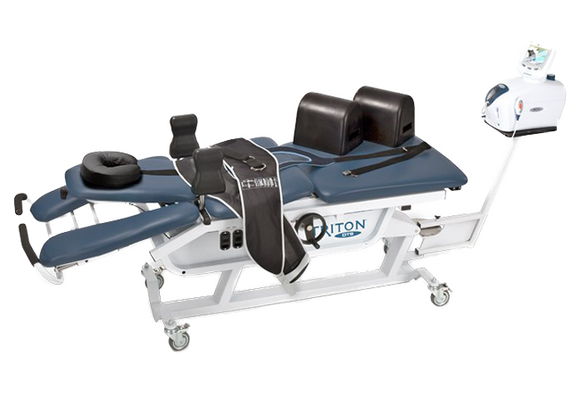 Triton DTS Decompression Table