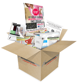Campaign in a Box - Sciatica