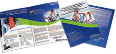 Decompression Clinic Brochure
