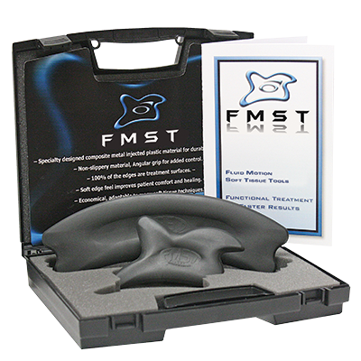 Fluid Motion Soft Tissue Technique (FMST) Toolkit