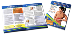 12-Page Spinal Decompression Free Report data