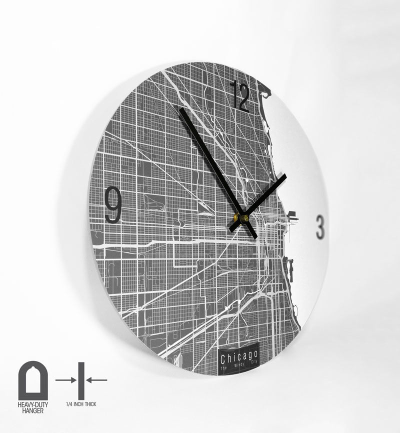 Wall Clock Art wall clocks- unique wall clocks for home or office decor at artnwalls