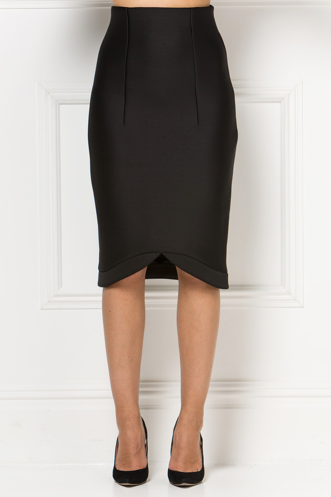 Carmen Skirt - Black