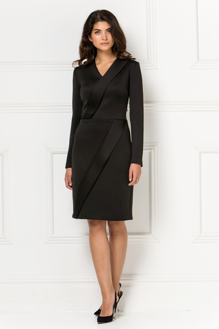 Kate Dress - Black
