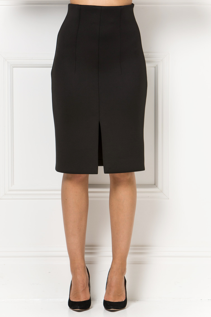 Rhonda Skirt - Black