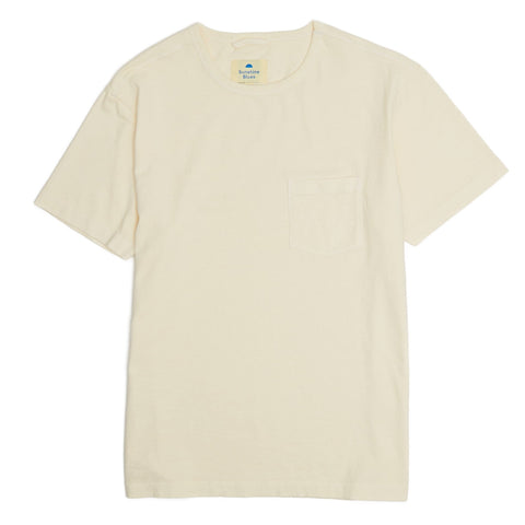SSB Antique White T- Shirt