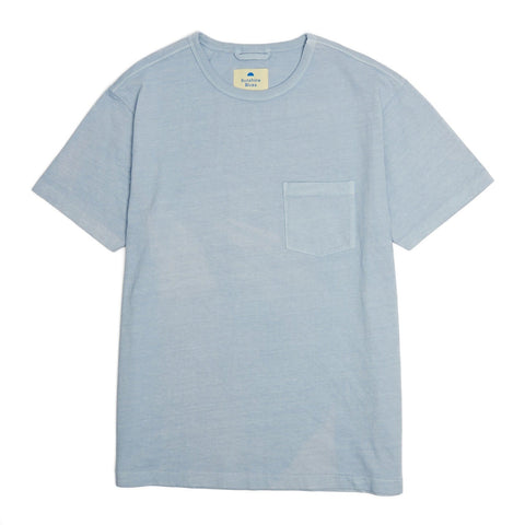 SSB Baby Blue T- Shirt