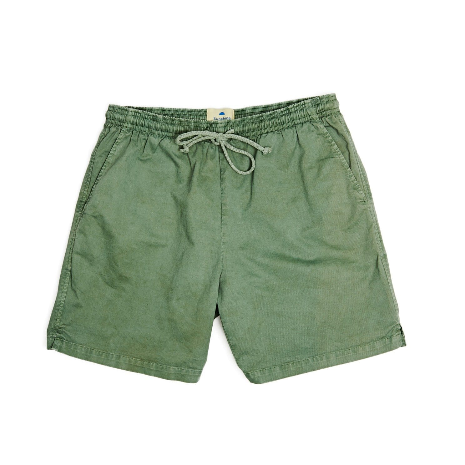 SSB Summer Olive Shorts