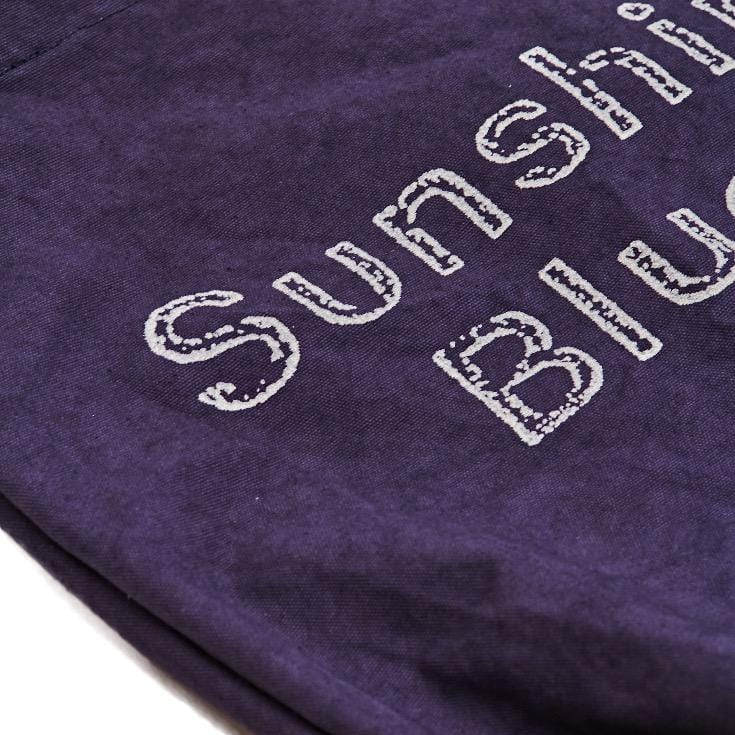 SSB Garment Dyed Carbon Tote (old)