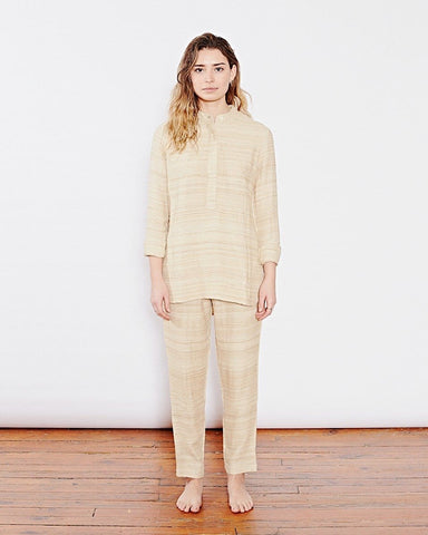 Natural Silk Tunic