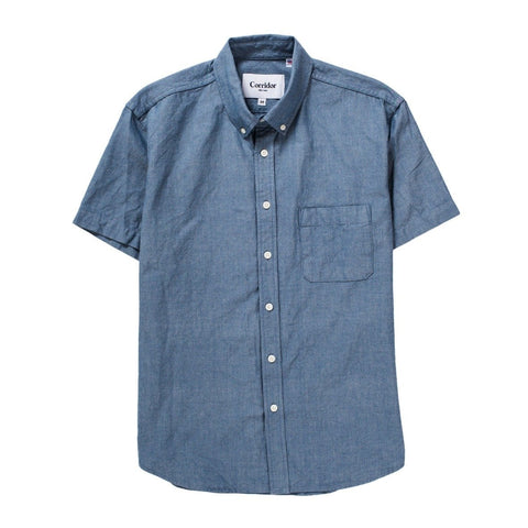 Summer Chambray SS