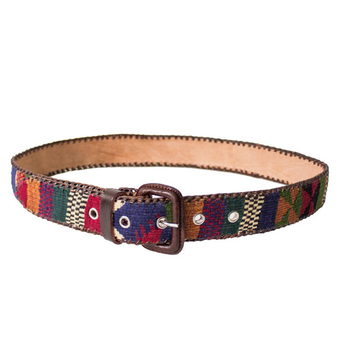 Amado Belt - Earth Belt