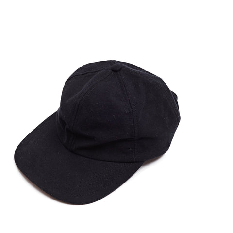 Black Duck Canvas Cap