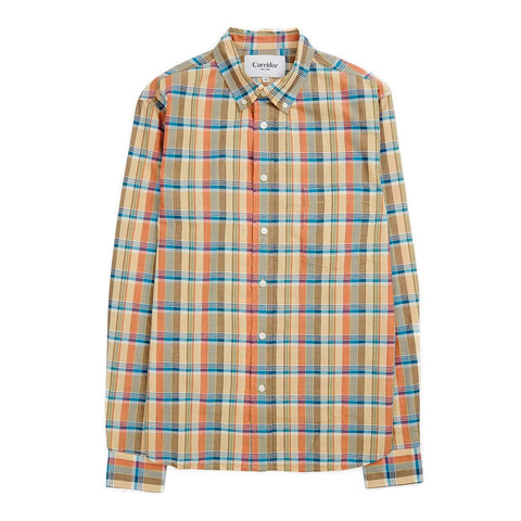 Vibrant Clay Madras LS