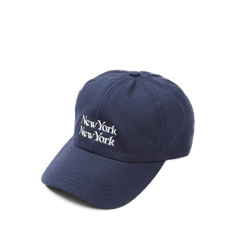 New York New York Navy Cap