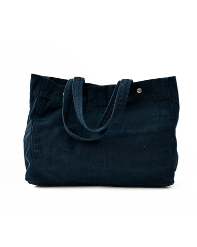Subway Commuter Bag - Navy