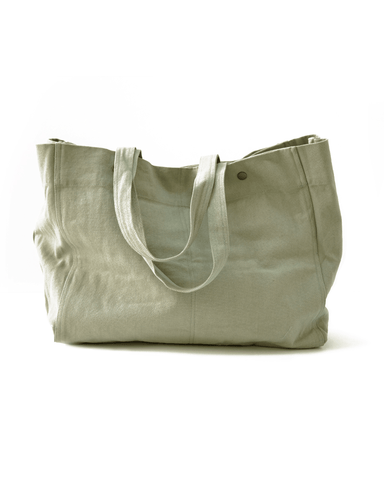 Subway Commuter Bag - Olive