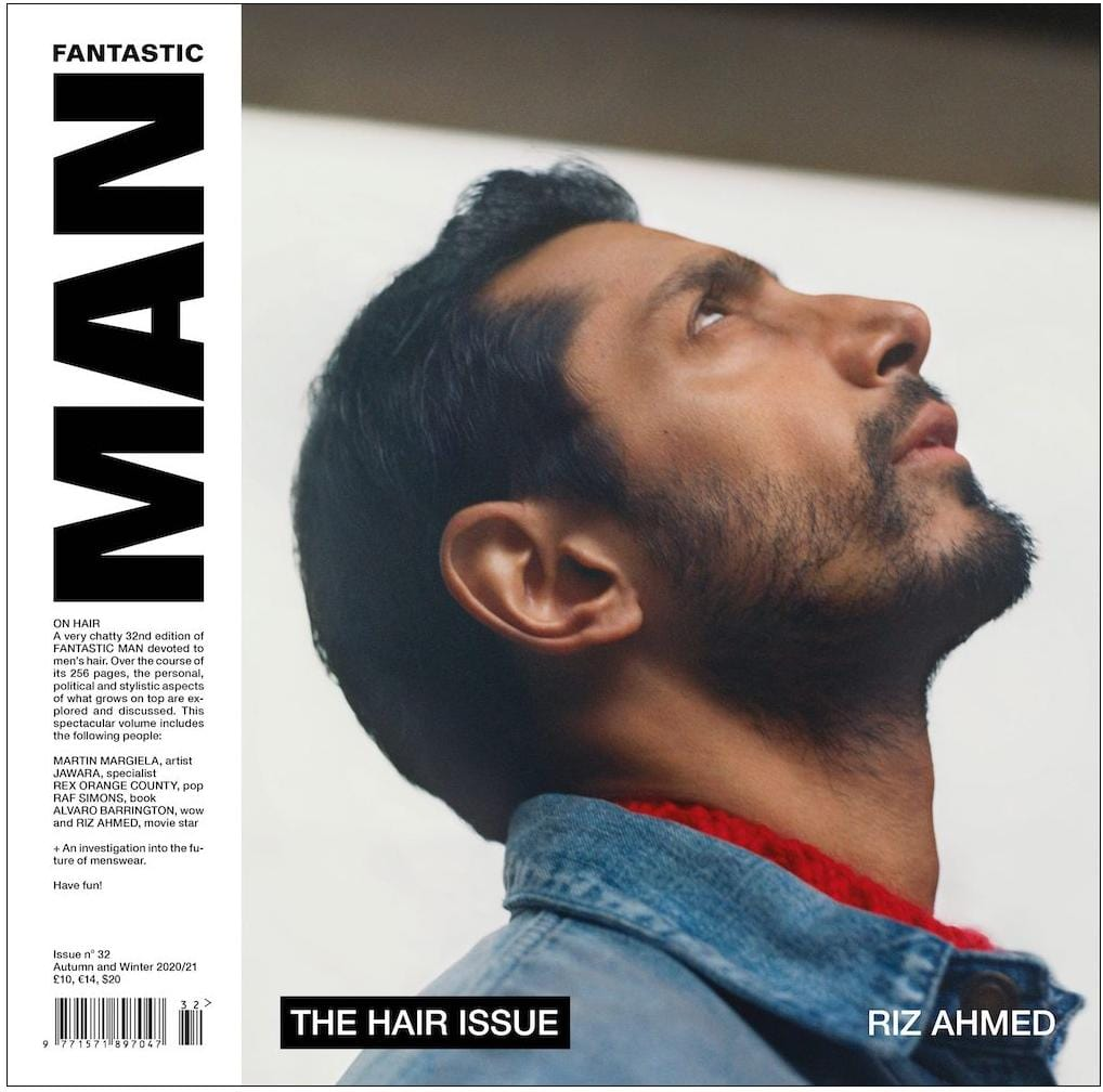 Fantastic Man - Issue 32