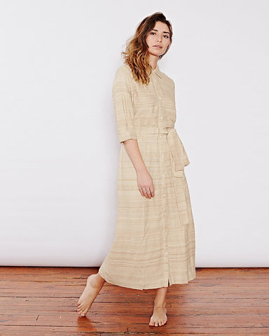 Natural Silk Dress