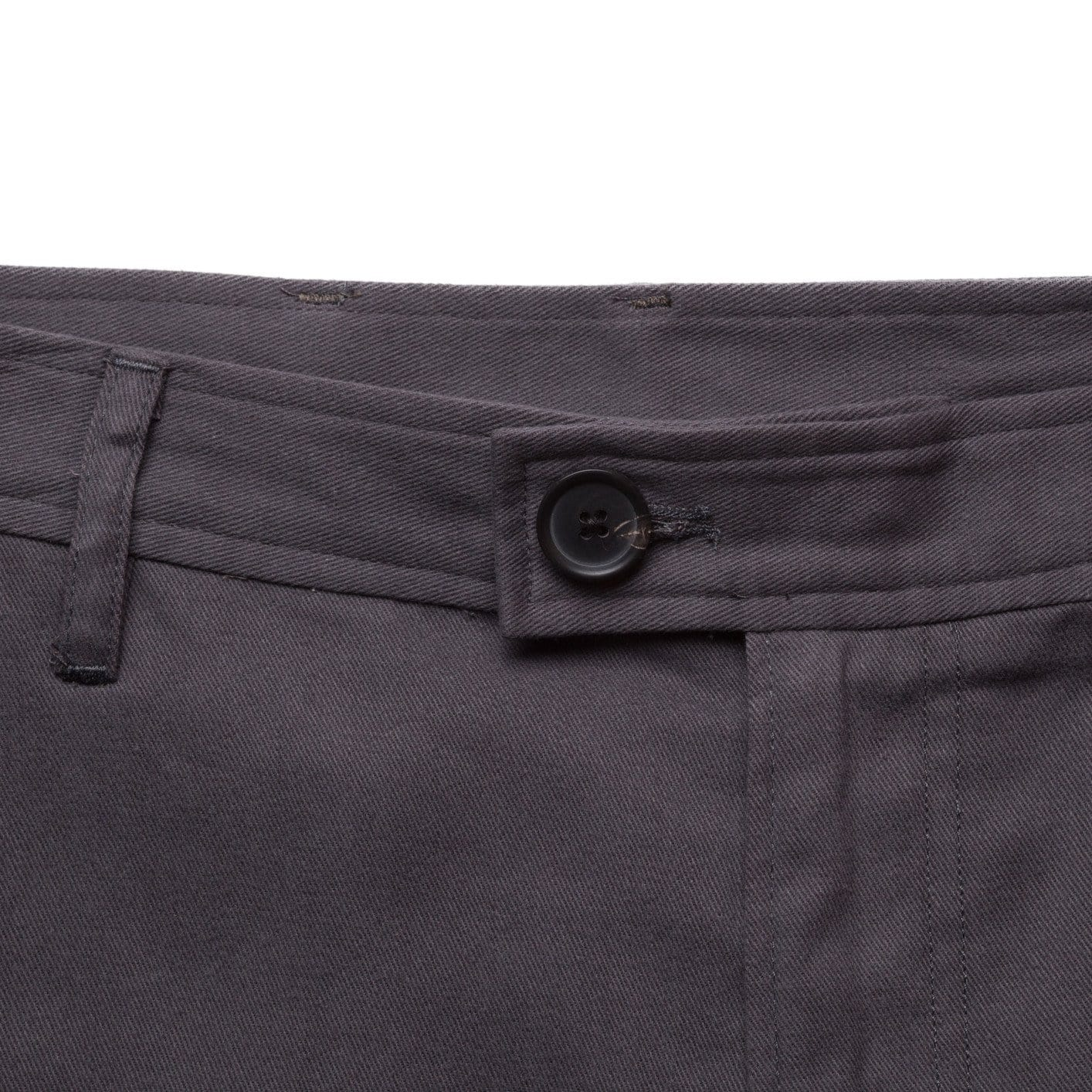 Sanded Graphite Chino