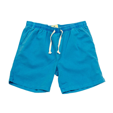 SSB Diva Blue Shorts
