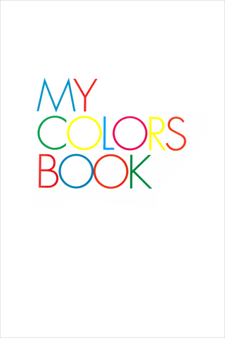 Nava - My Colors Notebook