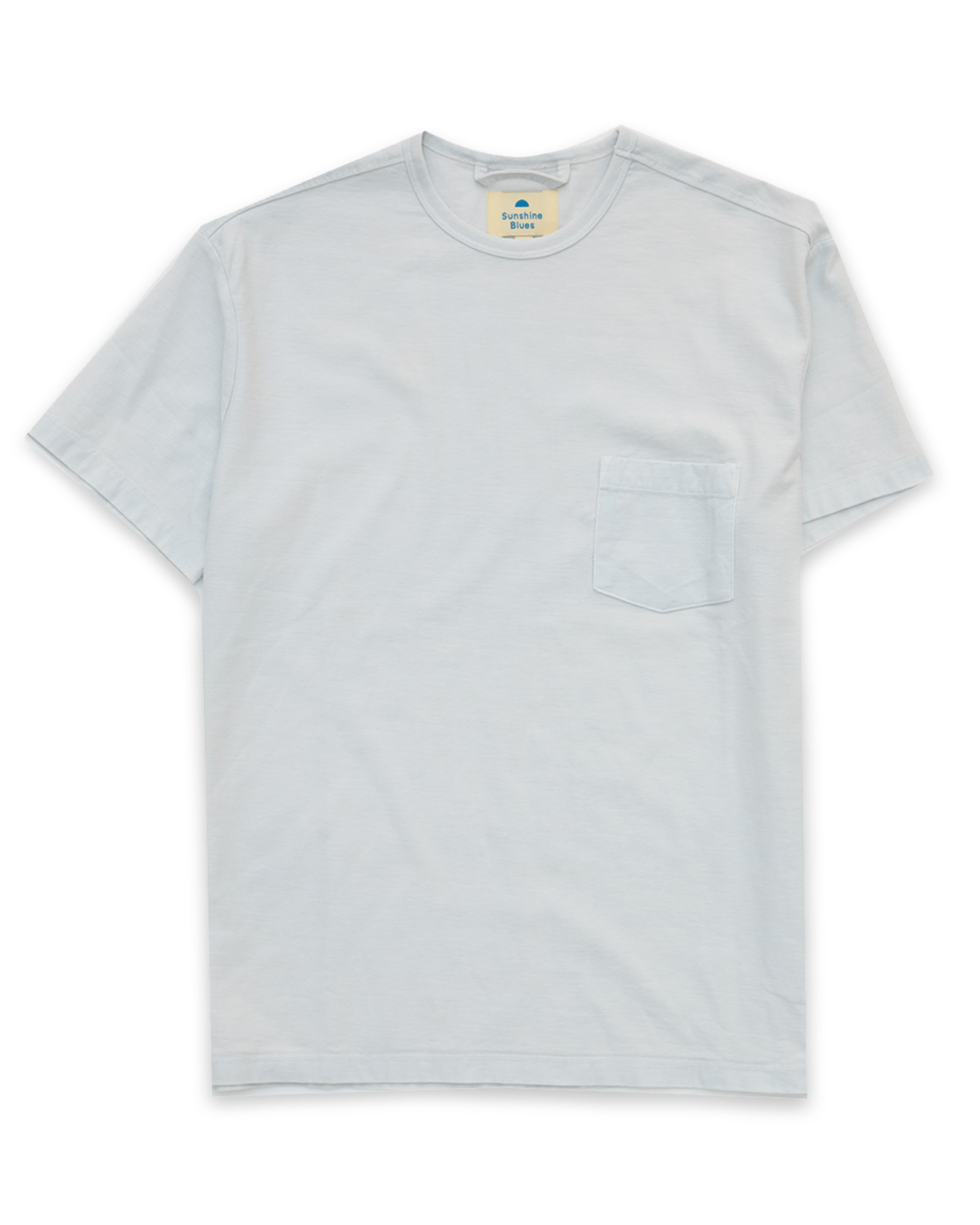 SSB Illusion Blue T-Shirt