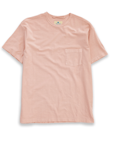 SSB Lotus - Pink T-Shirt