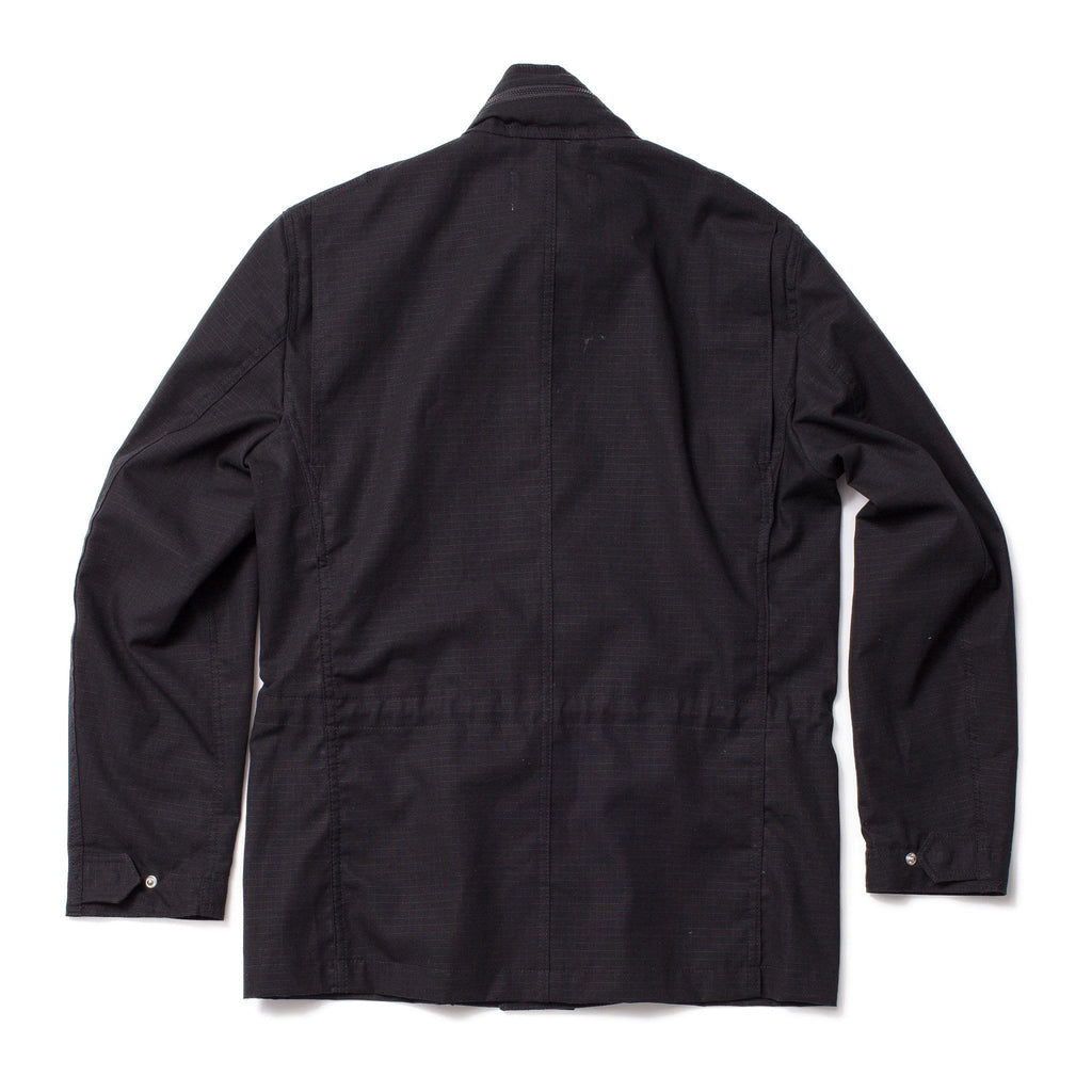 Unlined Ripstop M65 - Black
