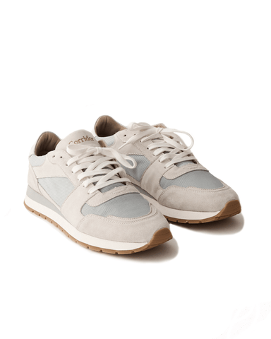 Corridor Recess Runner - Dove Grey