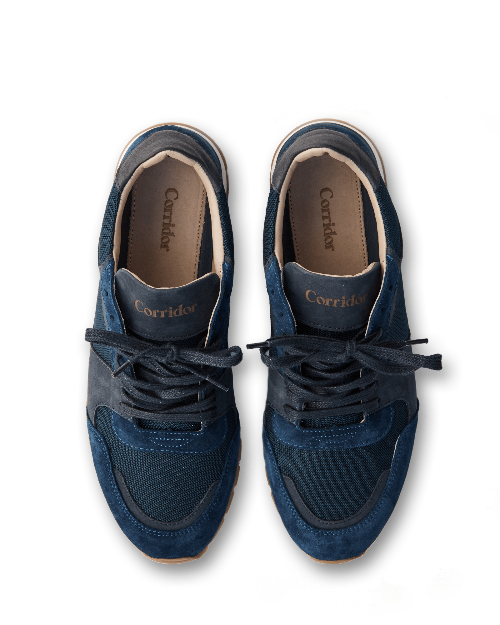 Corridor Recess Runners - Navy
