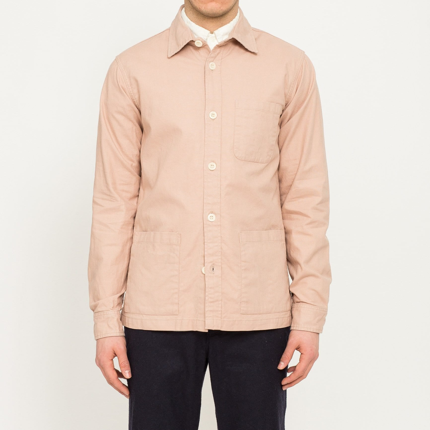 Rose Overshirt